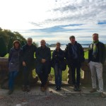 09-12 October 2017: Halland Meeting.