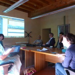 24 May 2016: Presentation of Planet Software, Consortium Villa Reale e Parco di Monza.