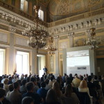 26 May 2016: International Conference, Villa Reale di Monza. Presentation of the Project CHANGES and first results.