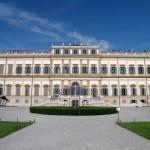 26 May 2016: International Conference, Villa Reale di Monza.